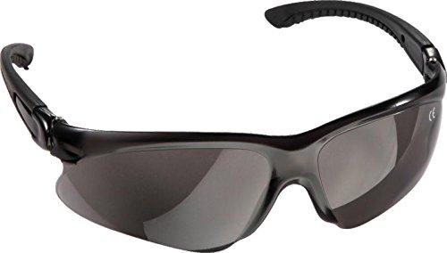 g8ds Combat Zone SG3 Airsoft Schiessbrille 2.5026 mit CE Kennzeichnung Aufkleber