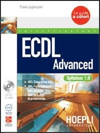 ECDL advanced. Con CD-ROM