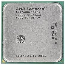 AMD Sempron 2600+ 1.6GHz 128KB Socket 754 CPU