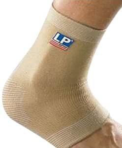 LP Ankle Support, Medium (Grey)