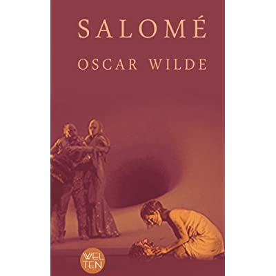Salomé, Salome (original french text): (French Edition)
