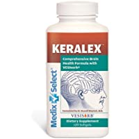 Preisvergleich für Keralex Brain Health Formula (90 Day Supply) by Medix Select