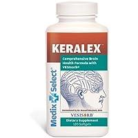 Keralex Brain Health Formula (90 Day Supply) by Medix Select preisvergleich bei billige-tabletten.eu