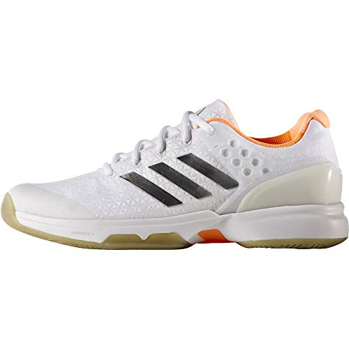 premium selection 6101a b7fa0 Chaussures de Tennis Adidas Adizero Ubersonic 2 W Blanc Taille FR - 42 23