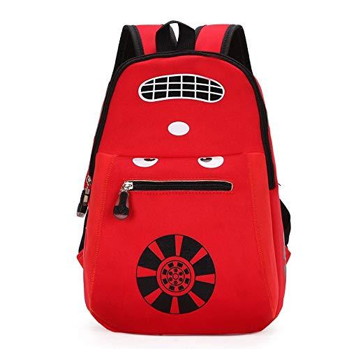 QYYDSB 3D Auto Schultaschen Nylon Kinder Rucksäcke Wasserdicht Kinder Rucksack 3 Farben Kinder Tasche cn001 Galaxy Nylon Parka