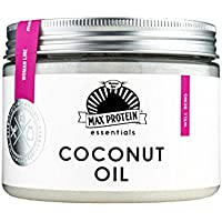 Max Protein Essentials Coconut Oil - 500 ml