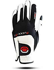 ZOOM TOUR Flexx Fit Herren Golfhandschuh Linkshand
