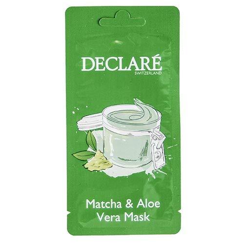 Declare Matcha & Aloe Vera Mask Matcha & Aloe Vera Mask 7