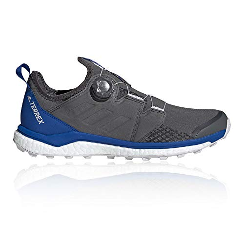 adidas Terrex Agravic Boa Zapatillas de Trail Running Grey