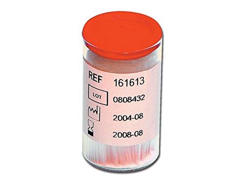 Gima 24026Péritubulaires pour Microhematocrit (lot de 500)