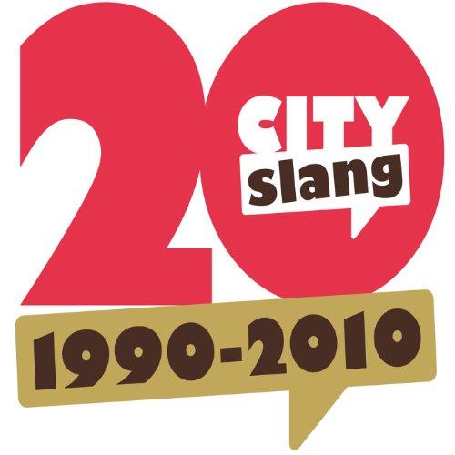 20 Years Of City Slang