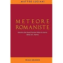 Meteore romaniste