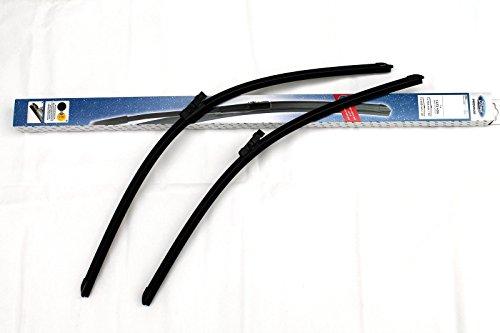 Preisvergleich Produktbild Original Wischerblätter Ford S-Max + Galaxy mit Regensensor 1473406 Scheibenwischer