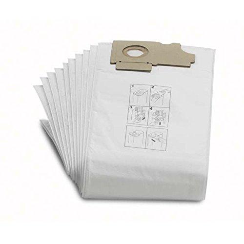 10 Original Staubsaugerbeutel für Kärcher CV 36/2 von Staubbeutel-Profi®