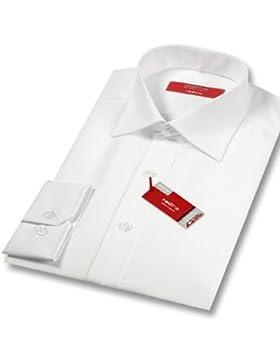 MODERN FIT Hemden, 41 von eterna