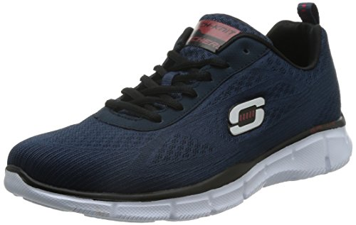 skechers-equalizer-quick-reaction-sneakers-da-uomo-blu-nvy-43