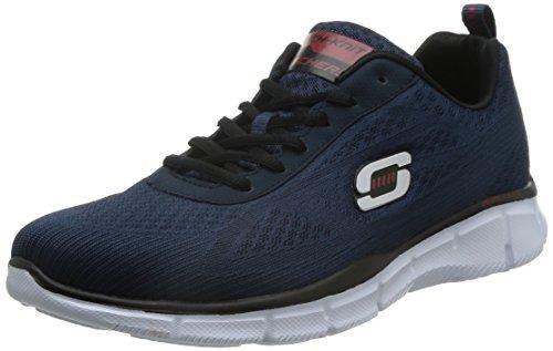 skechers-equalizer-quick-reaction-sneakers-da-uomo-blu-nvy-41
