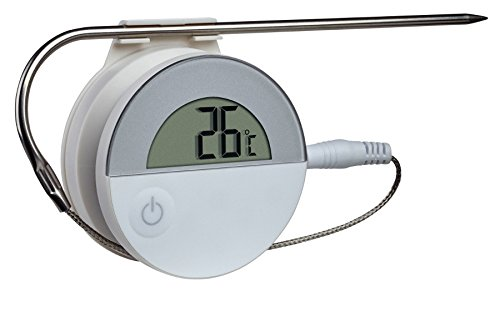 TFA-Dostmann Bluetooth Bratenthermometer TFA 14.1507.02 Küchenthermometer