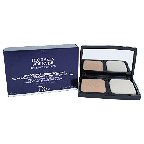 DIORSKIN FOREVER Extreme Control Fonds Make-up 020Light Beige