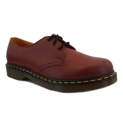 Dr. Martens 1461 Unisex Shoes Cherry Rot