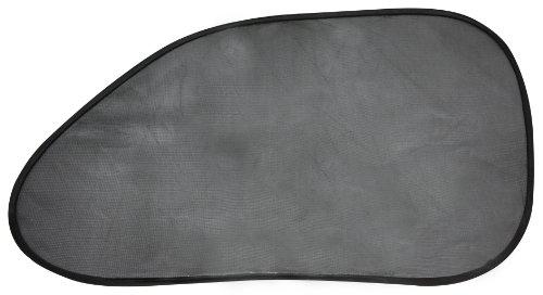 Walser 16691 Sonnenschutz für Seitenfenster, selbsthaftend, 65 x 38 cm - Abc Reiben