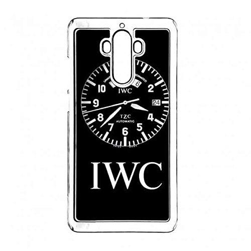 stylish-design-international-watch-company-caso-de-proteccionlujo-iwc-case-coverhuawei-mate9-fundare