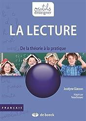 La lecture : De la théorie à la pratique