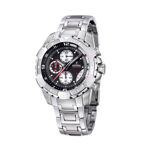 Festina 16358/3 Gents Watch Chronograph