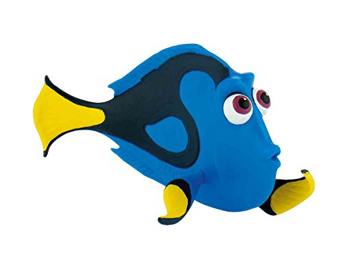 Figure Dory confused Looking for Dory Disney