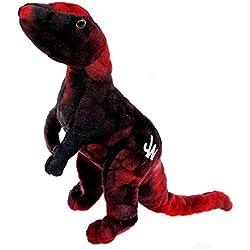 Jurassic World Velociraptor 7Plush [Red]