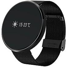 BelievE Bluetooth Wasserdicht Smartwatch Schlaf-Monitoring Sportuhr