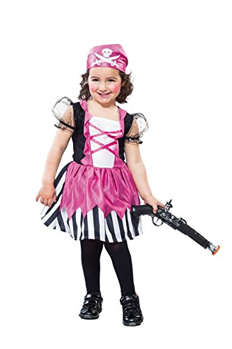 rate Girl Fancy Dress Kostüm, Klein ()