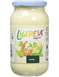 Ligeresa Salsa Fina Vidrio - 459 g