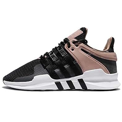 official photos 1bbfb 6e998 adidas Originals Womens Eqt Support Adv W CblackCblackGrefiv Sneakers -  8 UK