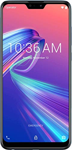 (Renewed) Asus ZenFone Max Pro M2 64 GB | 4 GB RAM (Blue)