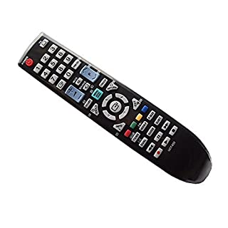 UNIVERSAL REMOTE CONTROL FOR SAMSUNG TV - REPLACEMENT - WITHOUT SETUP by ART LINE ELECTRONICS®