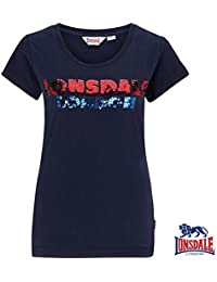 Lonsdale Ladies T-Shirt Ilminster