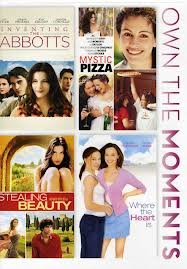 Inventing the Abbots / Mystic Pizza / Stealing