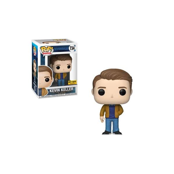 Funko Pop Kevin Keller (Riverdale 734) Funko Pop Riverdale