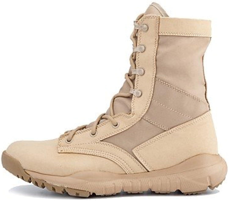 IDS Aemember-304 Zapatos Zapatos Casual zapatos alpinista Unisex humedad antideslizamiento paraviento Wearable  -
