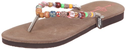Banana Moon Perla Pac, Scarpe donna, Multicolore (Multicolore), 36