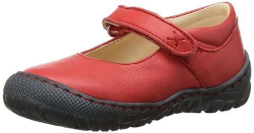 Pololo Pololo Merce, Ballerines Fille Rouge (berry 326)