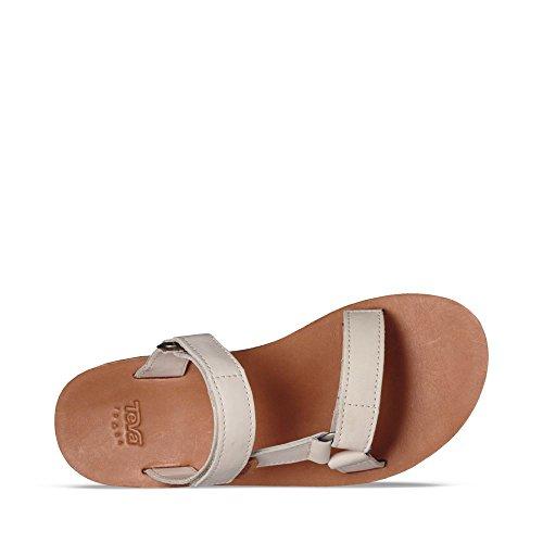 Teva , Chaussures femme Beige