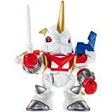 Digimon 3-inch Digifigure Shoutmon X4 and Card