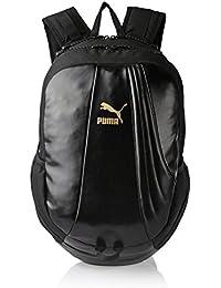 b0f8df39bc2b Puma 2 Ltrs Puma Black Laptop Backpack (7537301)