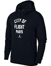 Sudadera con Capucha Nike Jordan Wings City of Flight Para Hombre