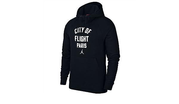 Sweat à Capuche Nike Jordan Wings City of Flight Pour Homme