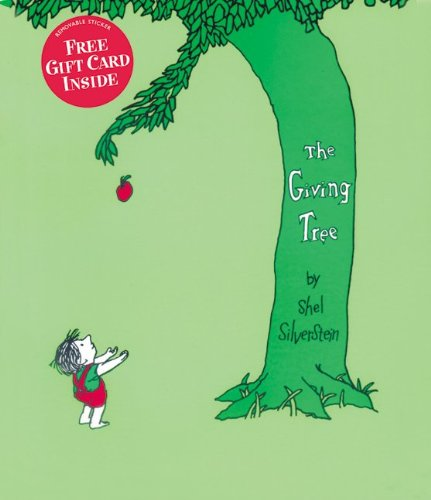 The Giving Tree With Gift Card