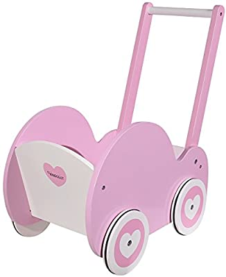 Kindsgut - Carrito para muñecos