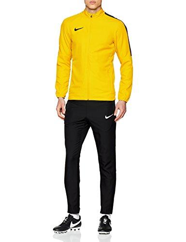 Nike Herren Dry Academy 18 jacke, Gelb (Yellow/Black/719), Gr. M